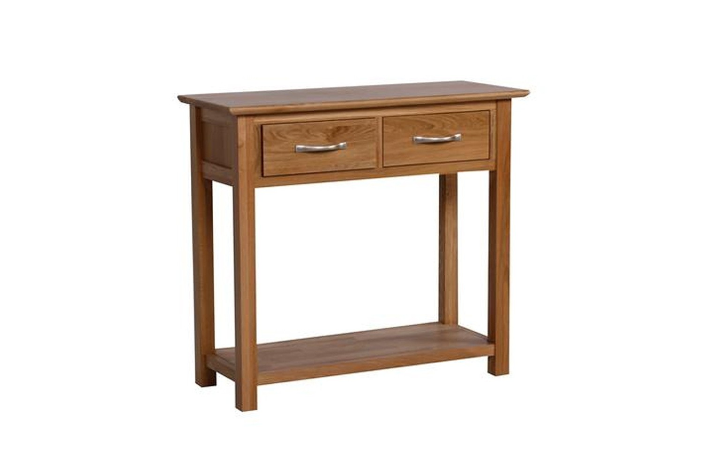 עץ אלון, קונסולה מעץ, קונסולה מעץ מלא, רהיטים מעץ מלא, ריהוט מעץ מלא, ריהוט מעץ, Console Table solid wood,