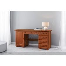 שולחן כתיבה עץ מלא