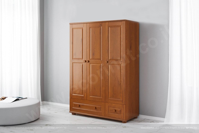 ארון מעץ מלא, ארון בגדים, ארון מעץ, רהיטים מעץ מלא, ריהוט מעץ מלא, ריהוט מעץ, ארונות מעץ מלא, ארונות בגדים מעץ מלא, ארון 3 דלתות, Шкаф из дерева,