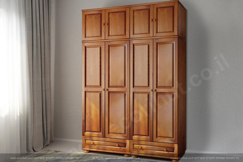 ארון מעץ מלא, ארון בגדים, ארון מעץ, רהיטים מעץ מלא, ריהוט מעץ מלא, ריהוט מעץ, ארונות מעץ מלא, ארונות בגדים מעץ מלא,
