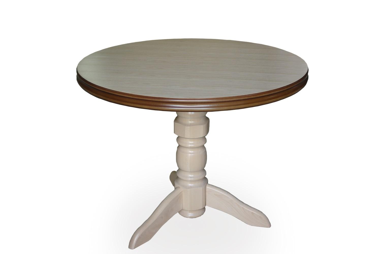 רהיטים מעץ מלא, ריהוט מעץ מלא, ריהוט מעץ, שולחן אוכל עגול, שולחן אוכל מעוגל, стол обеденный круглый,